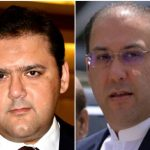 Sharif's sons declared proclaimed offenders