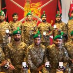 Pak Army wins gold medal in Exercise Cambrian Patrol in UK