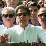 ECP disposes of contempt of court cases against Imran Khan