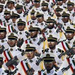 Iran warns US against designating Guards a terrorist group