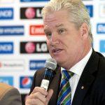 Australian Jones named interim Afghanistan head coach