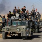 Iraqi forces, Kurdish Peshmerga agree on ceasefire