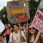 Attempt to loosen Northern Ireland abortion law reaches UK Supreme Court