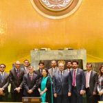 Pakistan elected member to UN Human Rights Council