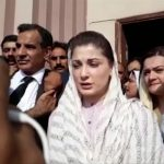 Maryam Nawaz wants Interior Ministry to probe police, lawyers' clash