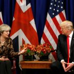 UK reaffirms commitment to Iran nuclear deal in call with Trump