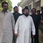 Qandeel murder case: Mufti Abdul Qavi remanded in police custody