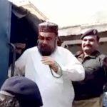 Mufti Abdul Qavi remanded in police custody for more three days
