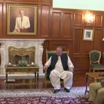 PML-N to hold key meeting in London today