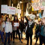 Protesters disrupt Polanski retrospective after new rape allegations