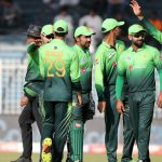 Pakistan to face Sri Lanka in second T20 today