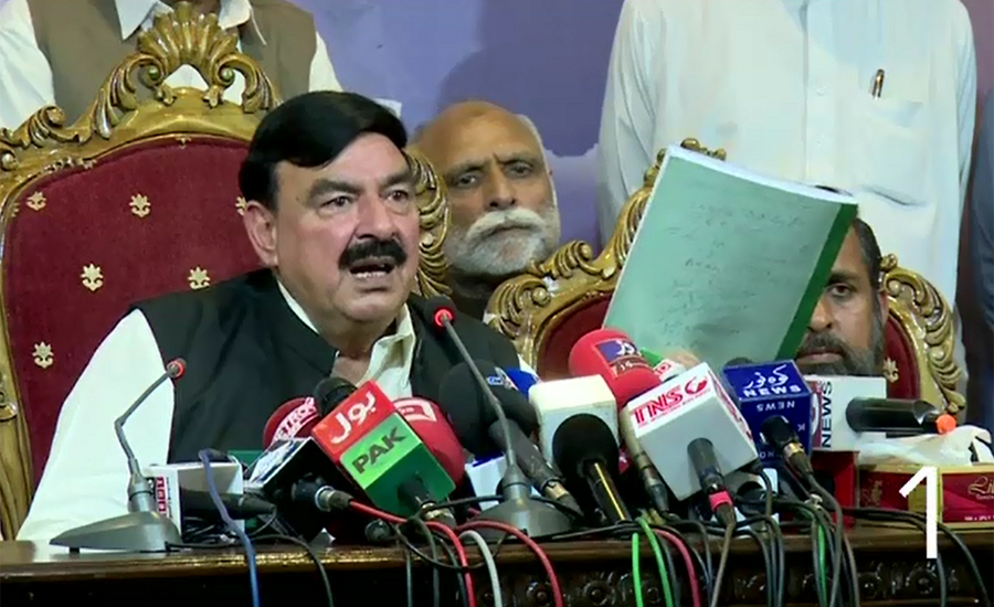 PM hardly has 10 days to appoint a new finance minister, says Sh Rasheed