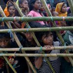 At least 12 Rohingya, mainly children, drown in latest boat disaster