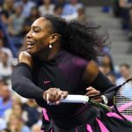 Serena targets Australian Open title defence