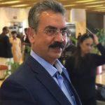 Saleem Shahzad granted permission to travel abroad