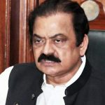 Ulema don't consider Qadianis as non-Muslims, says Rana Sanaullah