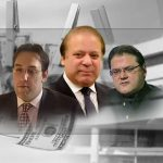 Corruption References: SECP ordered to freeze shares of Sharif's sons