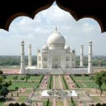 Social media in uproar as iconic Taj Mahal dropped from UP tourism booklet
