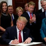 Trump nails Obamacare with decision to cut off billions in subsidies