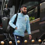 Australia captain Jedinak returns for Villa