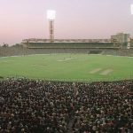 Kolkata to host opening test between India and Sri Lanka