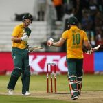Frylinck gets call-up to South Africa T20 squad
