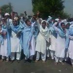 GES Jampur headmaster refuses coeducation, expels 150 female students