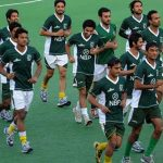 Pakistan face arch-rivals India in Asia Cup Hockey today