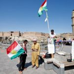 Kurds offer to suspend independence drive, seek talks with Baghdad