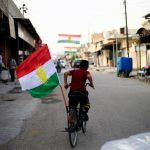 Iraqi Kurdistan parliament delays presidential elections by eight months