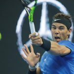 Nadal battles past Dimitrov to reach fourth China Open final