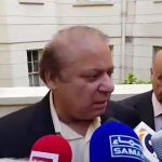 Nawaz Sharif to leave for Islamabad today