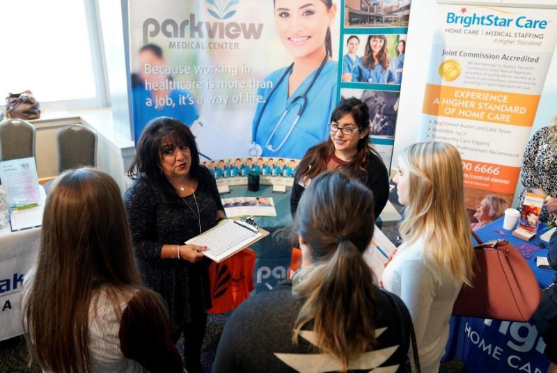 Short on staff - Nursing crisis strains US hospitals
