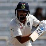 Opener Vijay back in India squad for Sri Lanka tests