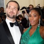 Serena Williams ties knot with Reddit co-founder Alexis Ohanian