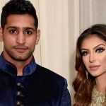 Boxer Amir Khan reconciles with wife Faryal Makhdoom