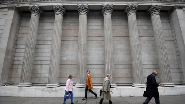 Whiff of French revolution is good for banks: Bank of England policymaker