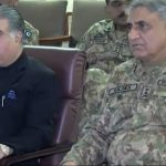 Army to support govts for success of 'Khush Hal Balochistan' program: COAS