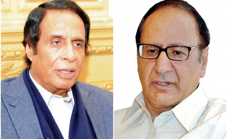 Assets Case: Chaudhry brothers appears before NAB today