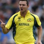 Hazlewood declares himself ready for first Ashes test