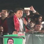 Nawaz Sharif is name of an ideology which is corruption, says Imran Khan