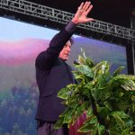 Billion tree project vital for country's future, says Imran Khan