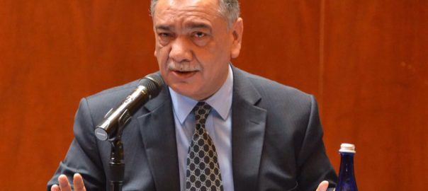 CJ Asif Khosa, IHC Acting CJ, judge, alleged, video, issue