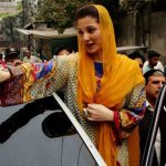 Conspiracies to break PML-N will fail: Maryam Nawaz