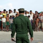 Myanmar, Bangladesh to ink Rohingya return deal amid concern over army's role