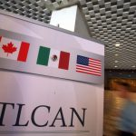 'No fireworks' at NAFTA talks, but few signs of progress