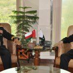 Commander Royal Navy of Oman calls on CNS Admiral Zafar Abbasi