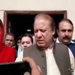 Nawaz Sharif's plea to merge references rejected, charged again