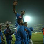 India thump New Zealand in Nehra's swansong