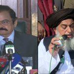 Demand for Rana Sanaullah's resignation picks up